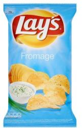 Lay's Tejfölös-snidlinges chips 110g