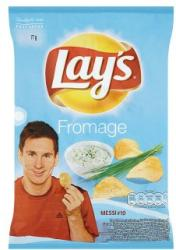 Lay's Tejfölös-snidlinges chips 77g