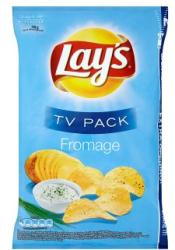 Lay's Tejfölös-snidlinges chips 150g