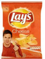 Lay's Sajtos chips 77g