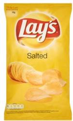 Lay's Sós chips 110g