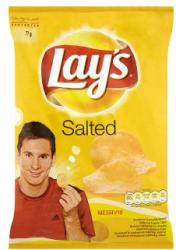 Lay's Sós chips 77g