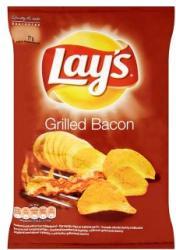 Lay's Bacon ízű chips 77g