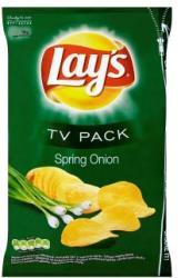 Lay's Újhagymás chips 150g