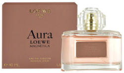 Loewe Aura Loewe Magnética EDP 40ml