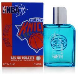 NBA New York Knicks EDT 100ml