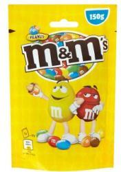 M&M's földimogyorós drazsé 150g