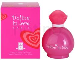 Gilles Cantuel Doline In Love EDT 100ml