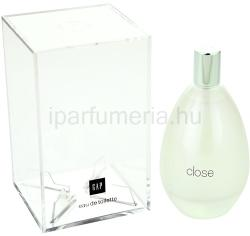 GAP Close EDT 100ml