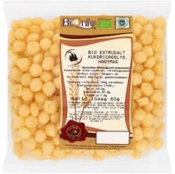 Bio Balls Bio hagymás kukoricagolyó 60g