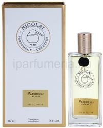 Nicolai Patchouli Intense EDP 100ml