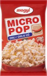 Mogyi Micro Pop chilis pattogatni való kukorica 100g