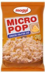 Mogyi Micro Pop sajtos pattogatni való kukorica 100g