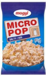 Mogyi Micro Pop sós pattogatni való kukorica 100g