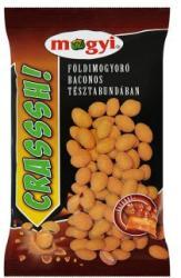 Mogyi Crasssh! földimogyoró baconos tésztabundában 190g