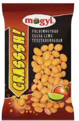 Mogyi Crasssh! földimogyoró salsa-lime ízű tésztabundában 190g