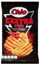 Chio Exxtra Deep chilis chips 65g