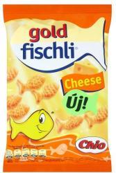 Chio Gold Fischli sajtos kréker 100g