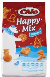 Chio Happy Mix Winter kréker és sósperec 200g