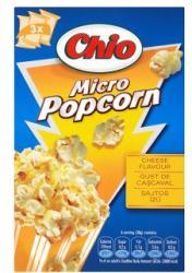 Chio Micro Popcorn sajtos pattogatni való kukorica 3x80g