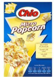 Chio Micro Popcorn sós pattogatni való kukorica 3x80g