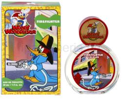 Woody Woodpecker Firefighter EDT 50ml