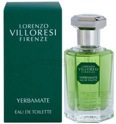 Lorenzo Villoresi Yerbamate EDT 50ml