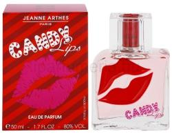 Jeanne Arthes Candy Lips EDP 50ml