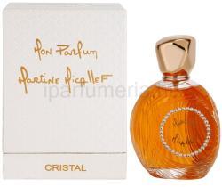 M. Micallef Mon Parfum Cristal EDP 100ml