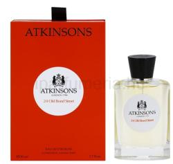 Atkinsons 24 Old Bond Street EDC 50ml