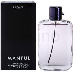 Oriflame Manful EDT 75ml