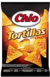 Chio Tortillas sajtos kukoricasnack 125g
