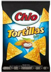 Chio Tortillas sós kukoricasnack 125g