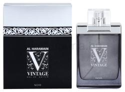 Al Haramain Vintage Noir EDP 100ml