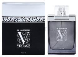 Al Haramain Vintage Noir EDP 100ml