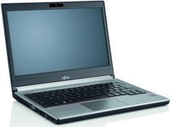 Fujitsu LIFEBOOK E756 E7560M15A5HU