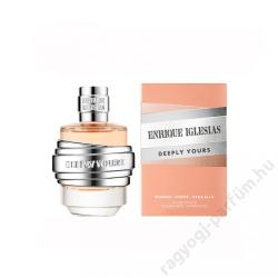 Enrique Iglesias Deeply Yours for Women EDT 90ml