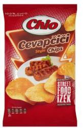 Chio Csevapcsicsa ízű chips 150g