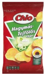 Chio Hagymás-tejfölös chips 150g