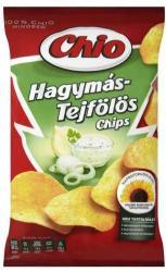 Chio Hagymás-tejfölös chips 75g