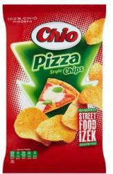 Chio Pizza ízű chips 75g