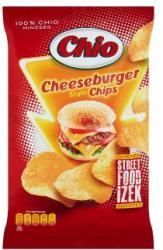 Chio Sajtburger ízű chips 75g