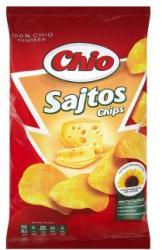 Chio Sajtos burgonyachips 150g