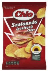 Chio Szalonnás chips 75g