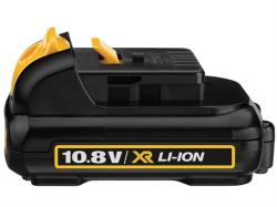 Dewalt 10.8V 1.3Ah Li-Ion XR (DCB125)