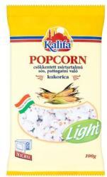 Kalifa Light sós pattogatni való kukorica 100g