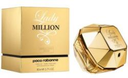 Paco Rabanne 1 Million Absolutely Gold EDP 80ml