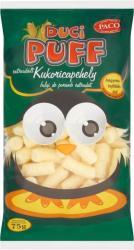 PACO Duci Puff hagymás-tejfölös kukoricasnack 75g