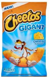 Cheetos Gigant sajtos kukoricasnack 70g