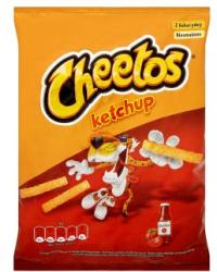 Cheetos Ketchup ízű kukoricasnack 50g